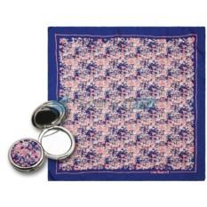 Набор зеркало и шелковый платок Cacharel