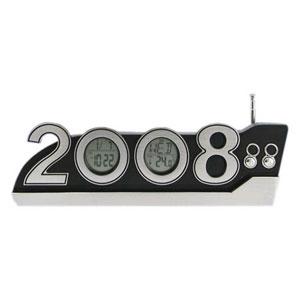 Часы 2008