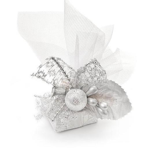 Декоративная конфета  Снежинка