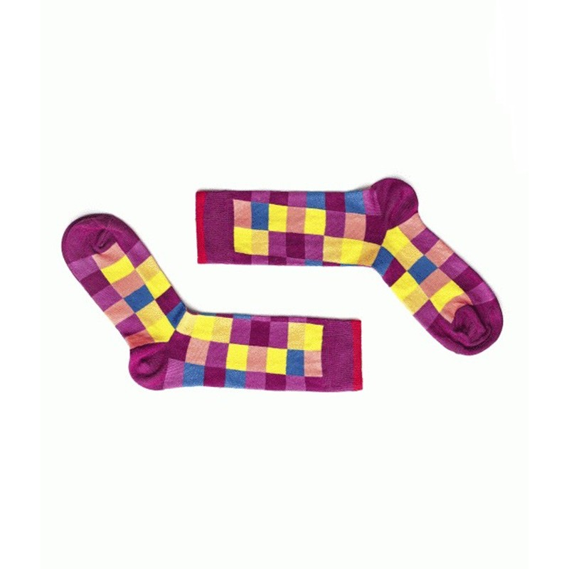 Носки Squares