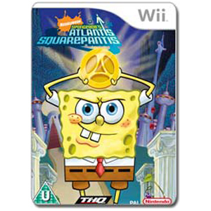Spongebobs Atlantis Squarepantis