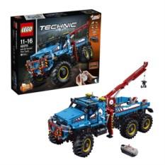 Конструктор Lego Technic Аварийный внедорожник