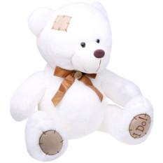 Поющая игрушка «Медведь с заплаткой»