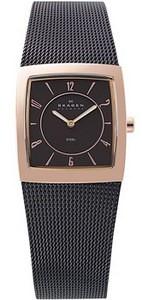 Женские наручные часыSkagen563XSRM