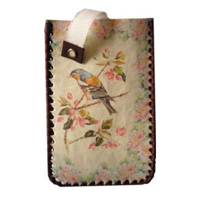 Чехол для смартфона Пташка