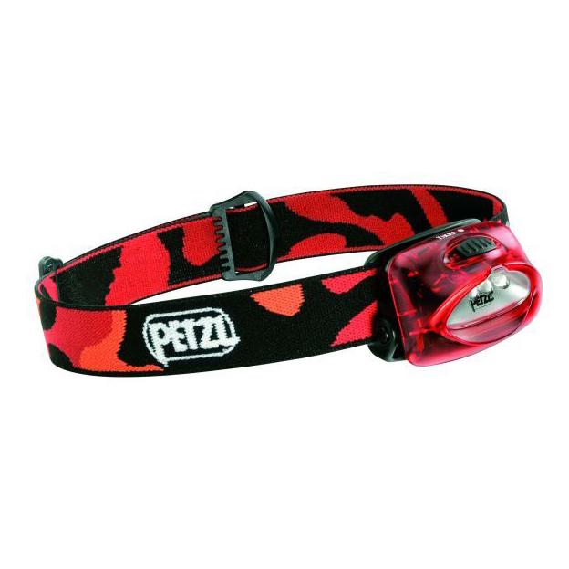Налобный фонарь Petzl