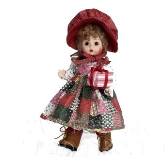 Кукла «Холли в Рождество»