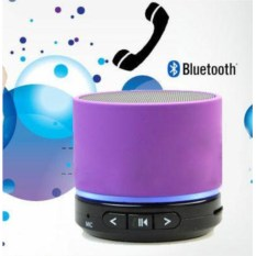 Мини-колонка (bluetooth) CleanBass