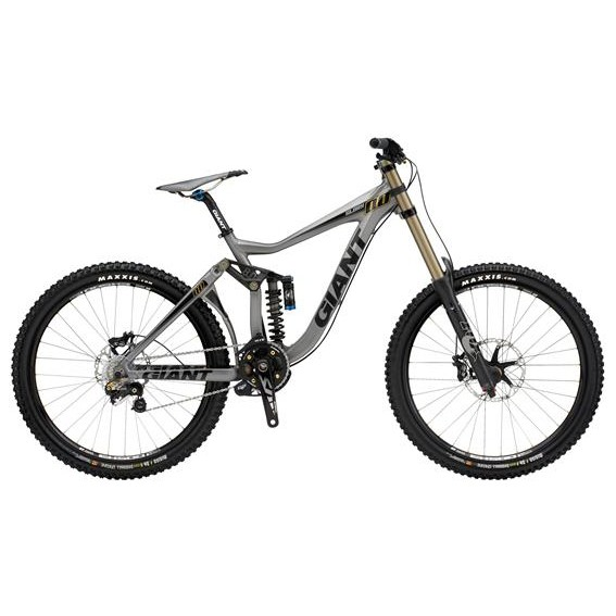 Велосипед Giant Glory 0