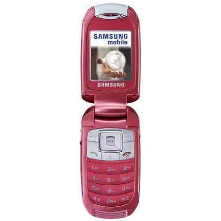 Телефон Samsung SGH-E 570