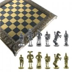 Сувенирные шахматы Рококо