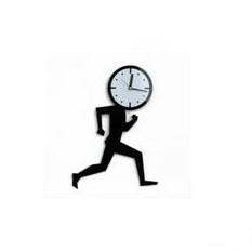 Часы настенные движение-жизнь