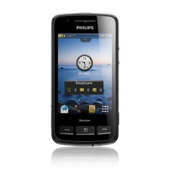 Мобильный телефон Philips Xenium X622