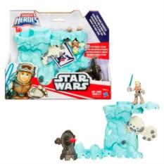 Игровой набор Star Wars Приключение Hasbro Playskool