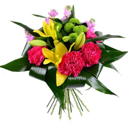 Букет цветов Онлайн