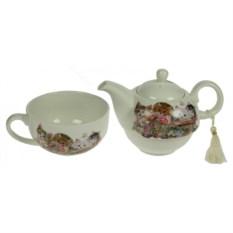 Подарочный набор Чайное соло