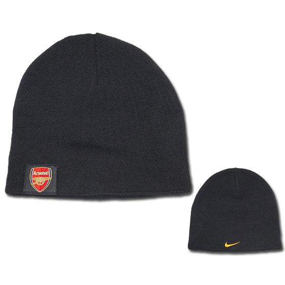 «Арсенал» шапочка Nike