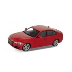 Модель машины 1:24 BMW 335 от Welly