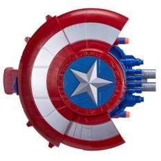 Игрушечное оружие Боевой щит Первого Мстителя
