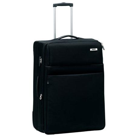 Расширяемый чемодан-тележка Antler Tronic