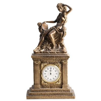 Часы «Отражение»