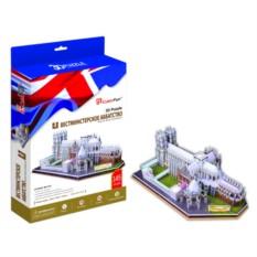 3D пазл Cubic Fun Вестминстерское аббатство (Великобр-я)