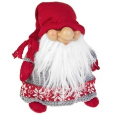 Декоративная кукла Гномик