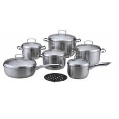 Набор посуды Bekker ВК-2862 DeLuxe