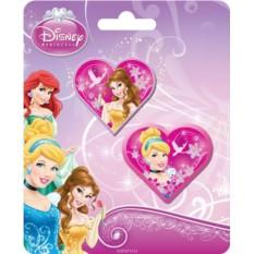 Канцелярский набор в блистере Princesses