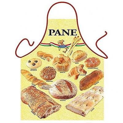 Фартук прикольный Хлеб
