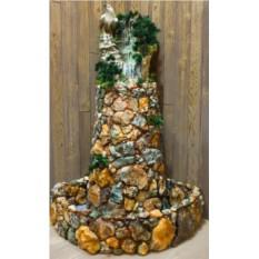 Напольный фонтан Орлиное гнездо