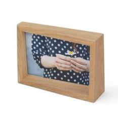 Деревянная рамка для фотографий Еdge