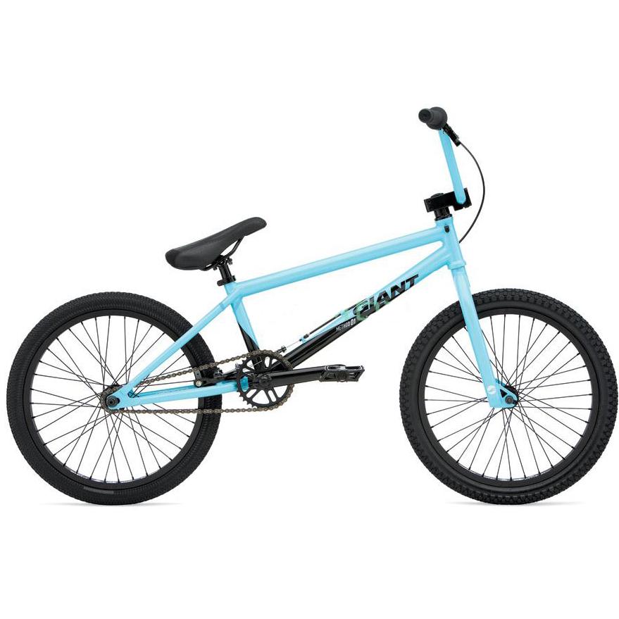 Велосипед GIANT Method 01 (2009)