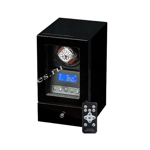 Шкатулки для часов с автоподзаводом T.WING-Pak S201-LB