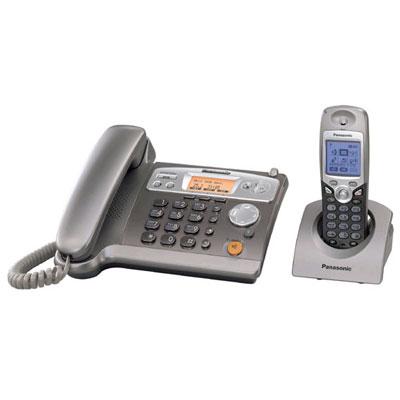 Радиотелефон PANASONIC KX-TCD540