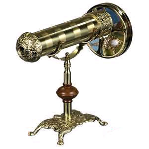 Калейдоскоп «Медь»