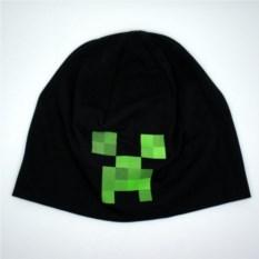 Шапка Minecraft Крипер