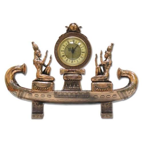 Часы «Ладья вечности»