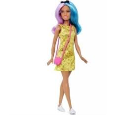 Кукла Barbie Mattel Модный стиль