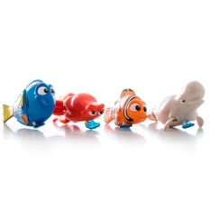 Заводные рыбки для ванной В поисках Дори