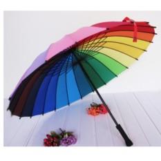 Набор (зонт, ланчбокс и кружка KeepCup) Радужная прогулка
