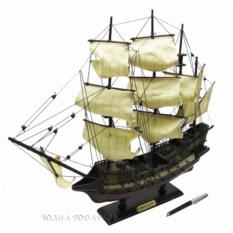 Модель парусника Испанский галеон