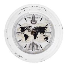 Настенные часы Континенты