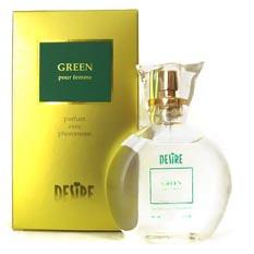 Desire Green (женский)
