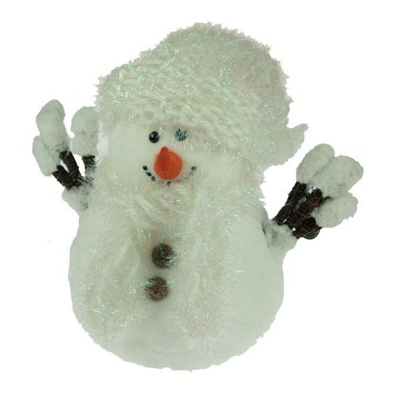 Сувенир «Снеговичок»