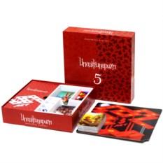 Настольная игра «Имаджинариум. 5 лет»