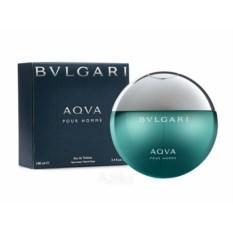 Туалетная вода Aqva Pour Homme Bvlgari для мужчин