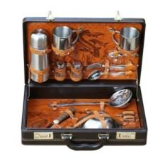 Подарочный набор для пикника «Рыбацкий»