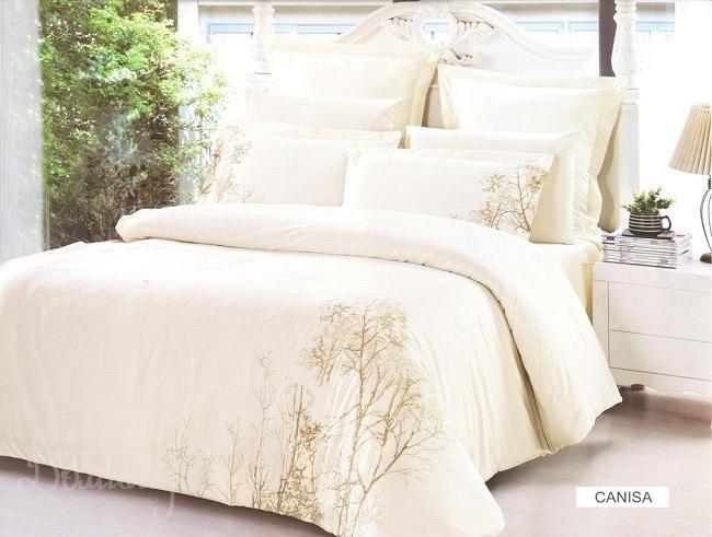 Постельное белье Dream Canisa евро