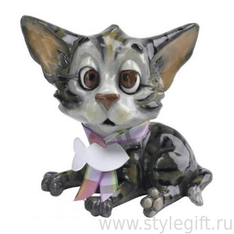 Фигурка кошки Millie